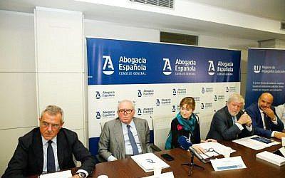 España frena los incumplimientos de pago de sentencias firmes y acelera su recobro con el RIJ