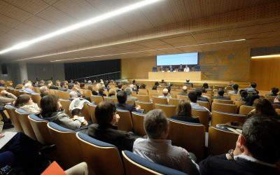 El Registro de Impagados Judiciales participa en la sexta edición de Startup Olé 2020